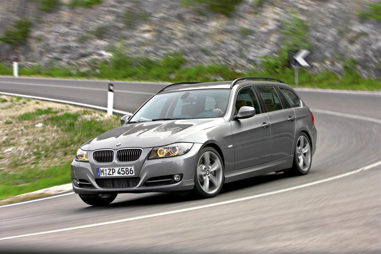 Click here to go to the BMW 3