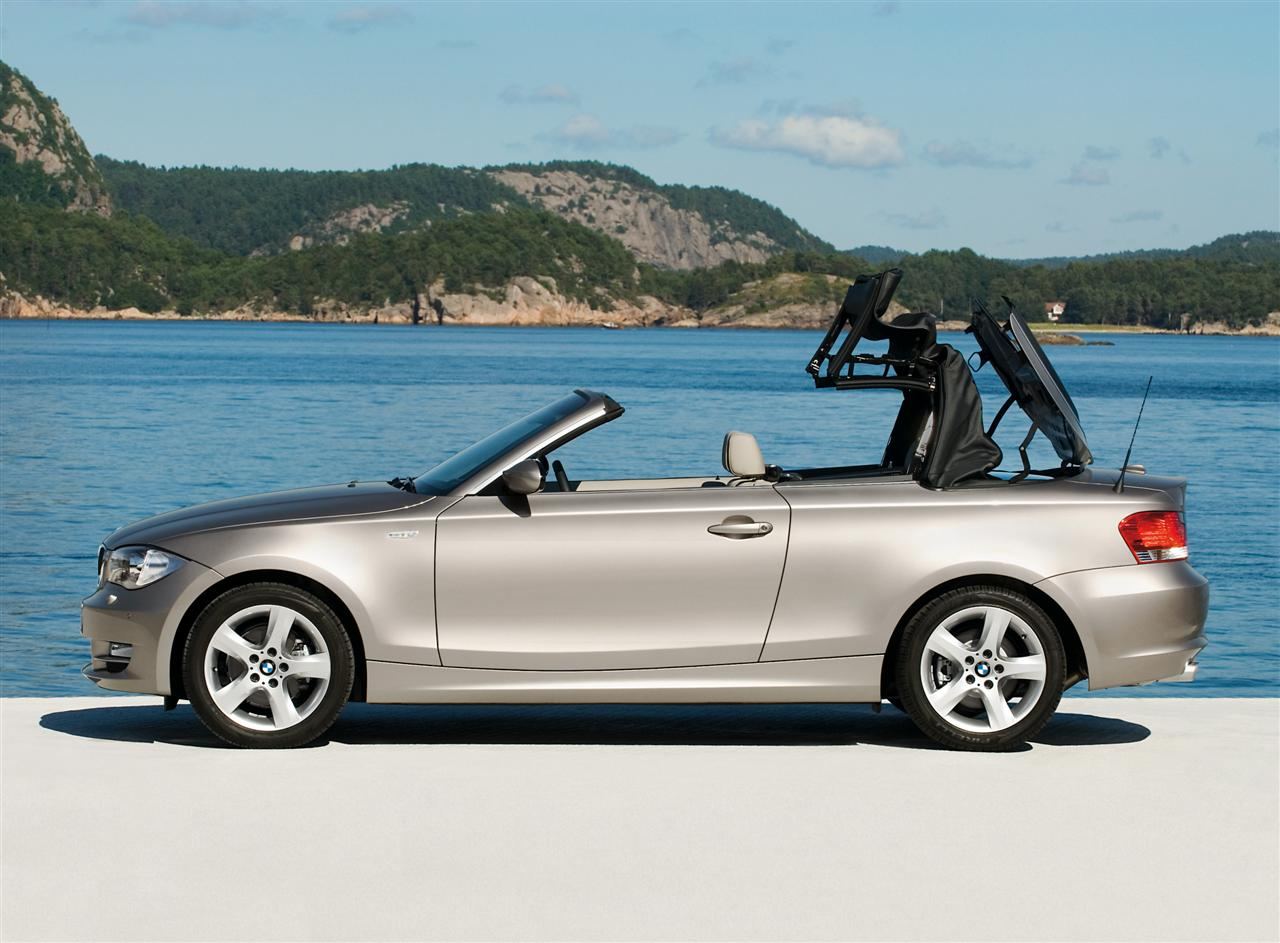 ... Database | Specifications for BMW 135i E88 Cabrio (2008-now