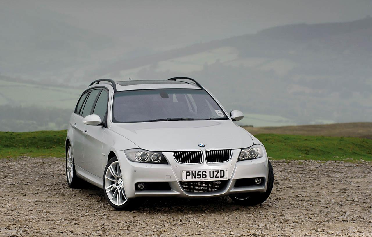 bmw heaven specification database specifications for bmw 335i e91 touring 2007 2008. Black Bedroom Furniture Sets. Home Design Ideas