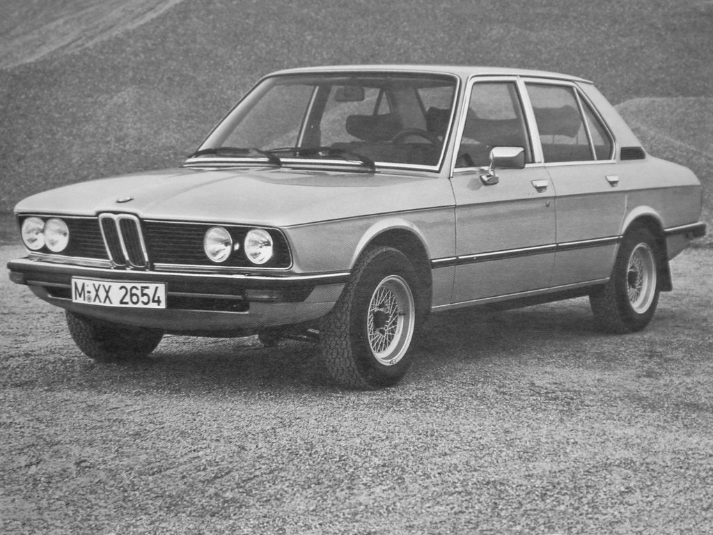 Bmw Heaven Specification Database