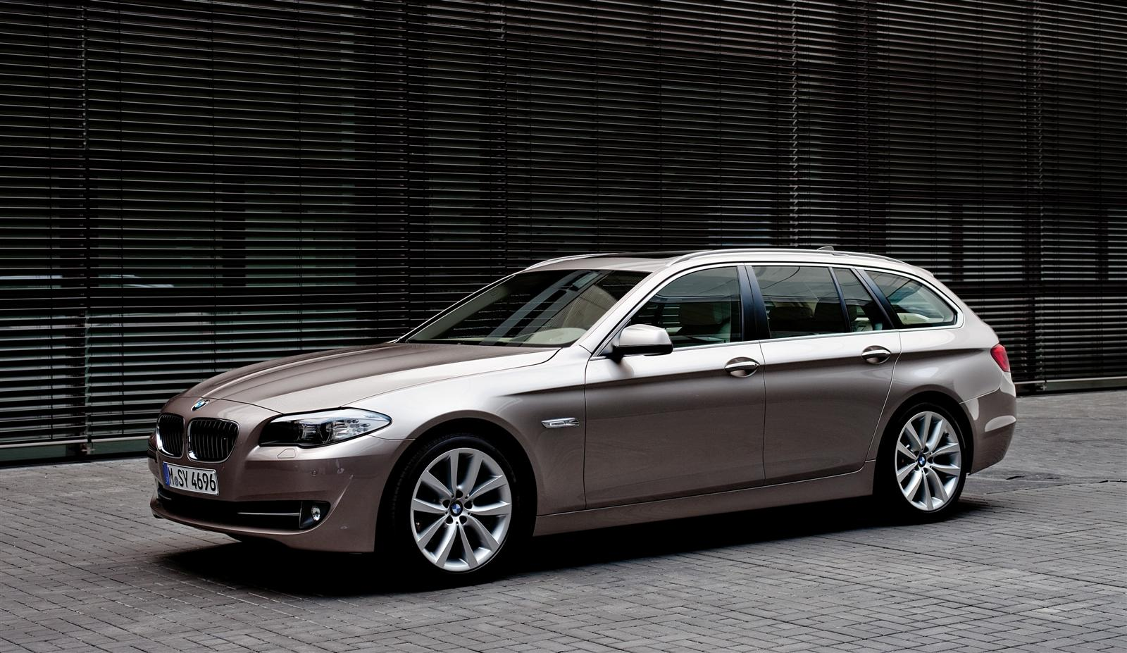 Bmw Heaven Specification Database Specifications For Bmw 520d F11 A Touring 2010 Now