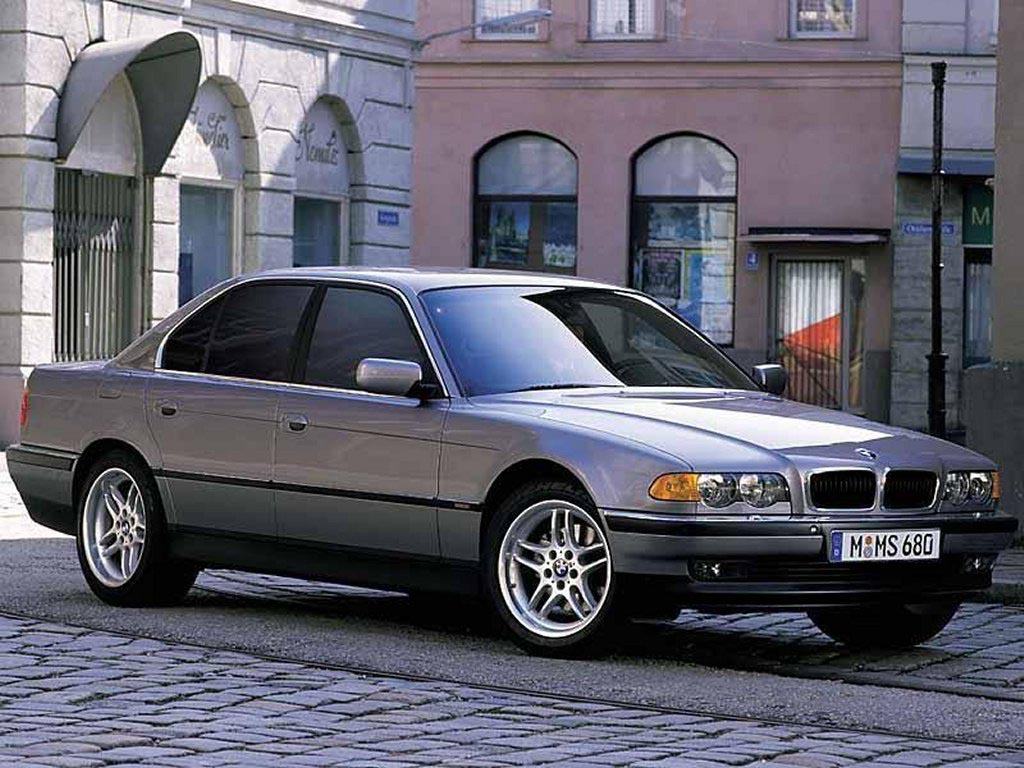 bmw heaven specification database specifications for bmw 735i e38 sedan 1996 1998. Black Bedroom Furniture Sets. Home Design Ideas