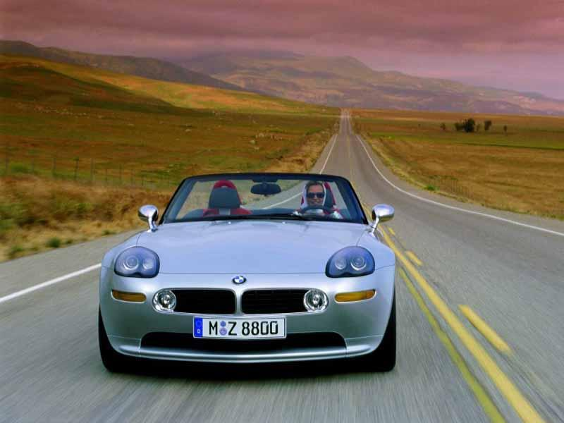 ... Database | Specifications for BMW Z8 E52 Roadster (1999-2003
