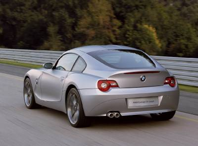 z4_coupe_concept_rear_road