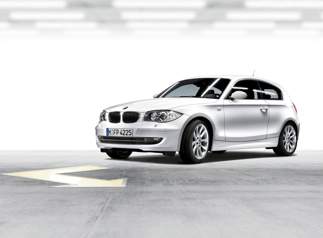 BMW Heaven Specification Database | Specifications for BMW 118d E81 ...
