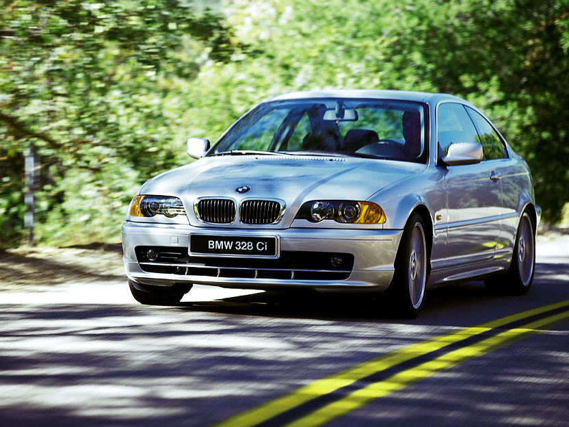 BMW Heaven Specification Database Specifications For BMW Ci - Bmw 325ci 2000