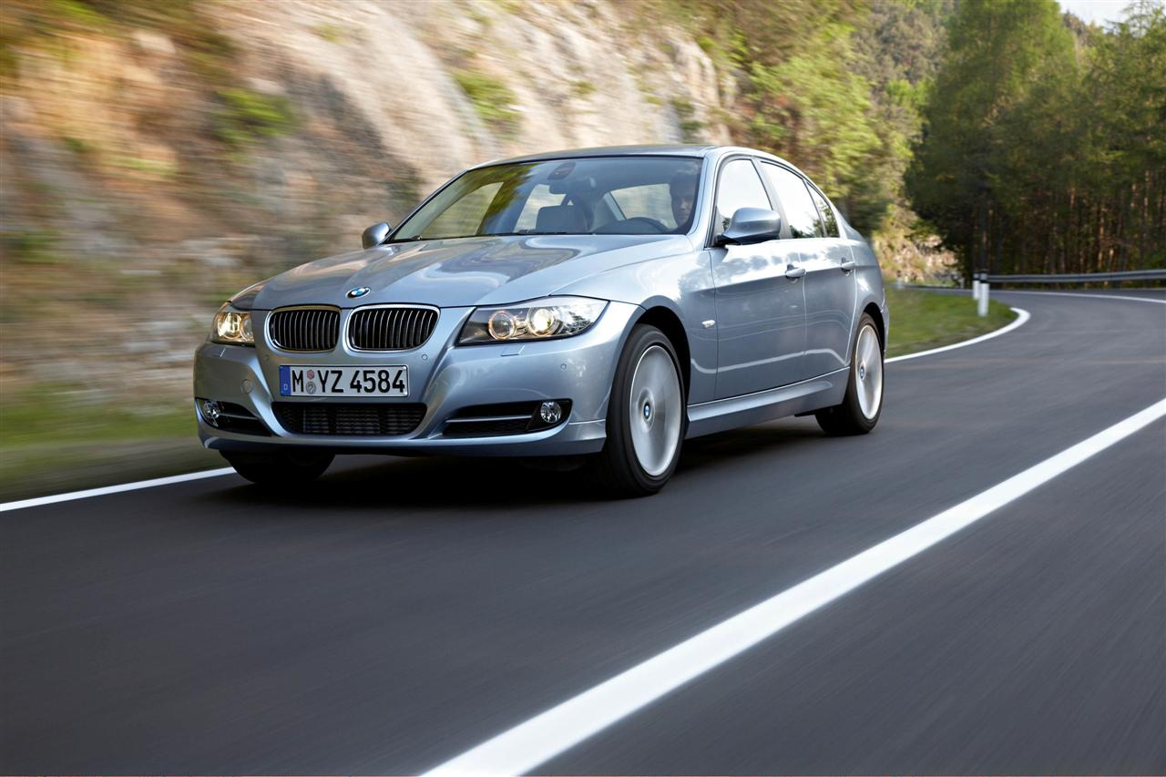 BMW Heaven Specification Database | Specifications for BMW 320d ...