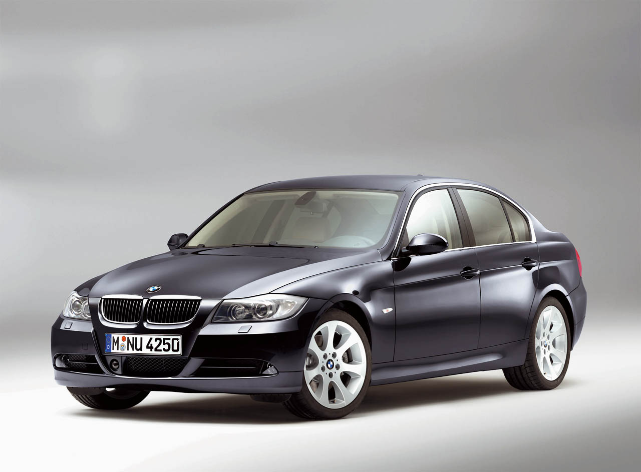 Bmw Heaven Specification Database Specifications For Bmw 335d E90