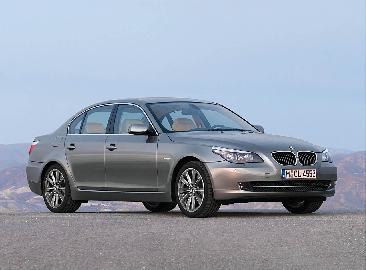 All BMW Models 2006 bmw 520d BMW Heaven Specification Database | Specifications for BMW 520d ...